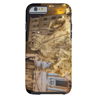 Fountain of the 4 Rivers, Piazza Navona, Rome Tough iPhone 6 Case