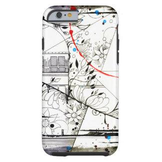 Fountain - phone case tough iPhone 6 case