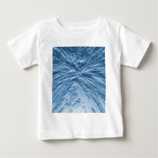 Fountain Spread  Water Baby T-Shirt