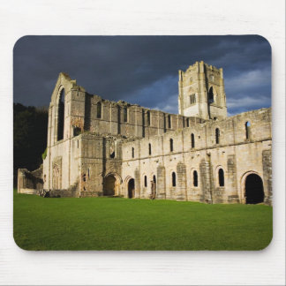 Fountains Abbey Mouse Pad