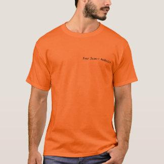 Four Score+ Athletics T-Shirt