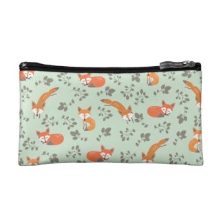 Foxy Floral Bag