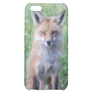 Foxy Lady iPhone 5C Cases