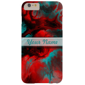 Fractal Art 1-1A Barely There iPhone 6 Plus Case