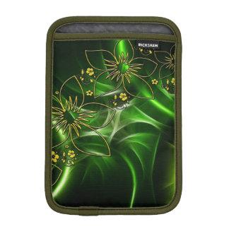 Fractal Flower Art iPad Mini Vertical Sleeve Sleeve For iPad Mini