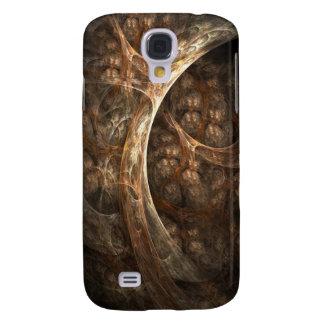 Fractals design iphone case