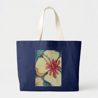 Fragrant Ibiscus Bag