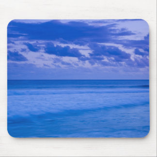 France, Reunion Island, St-Pierre, waterfront Mouse Pad