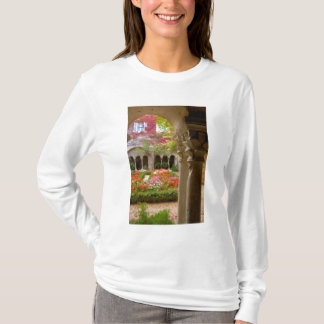 France, St. Remy de Provence, cloisters at T-Shirt
