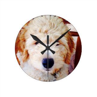 franco.jpg round clock