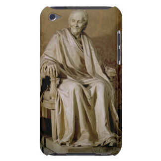 Francois-Marie Arouet Voltaire (1694-1778) 1781 (m Barely There iPod Case