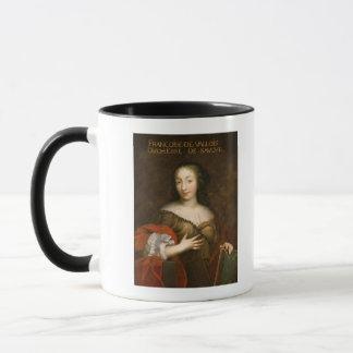 Francoise-Madeleine d'Orleans  Duchess of Savoy Mug