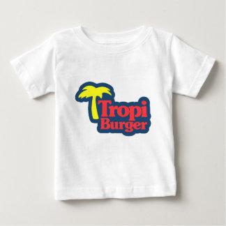 Franela de Tropi Burger - Tropi Burger T-Shirt