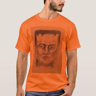 Frankenstein Halloween Costume T-shirt