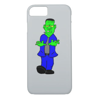 Frankie dsign iPhone cases