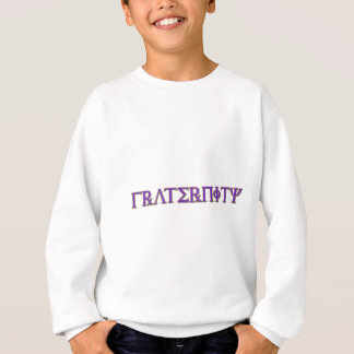 Fraternity - Special-T Sweatshirt