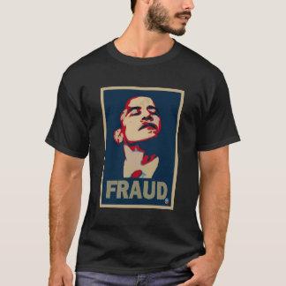 fraud-obama T-Shirt