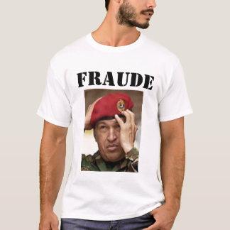 FRAUDE T SHIRT