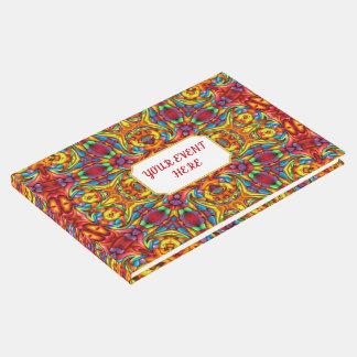 Freaky Tiki  Vintage Kaleidoscope   Guestbook