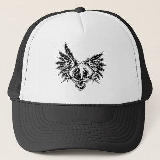 Fred Ferocious Trucker Hat