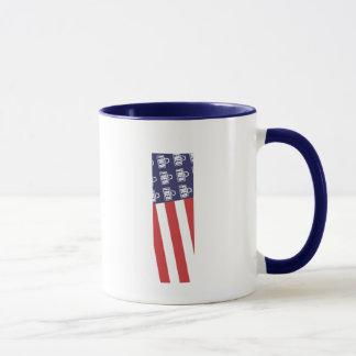 Fred Flag 1 Mug