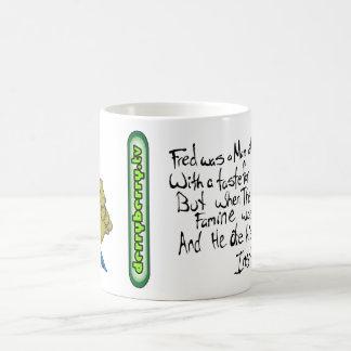 Fred Magic Mug