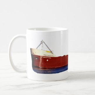 Fred R. White Jr. mug