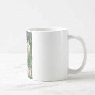 Fred Spear Enlist Coffee Mug