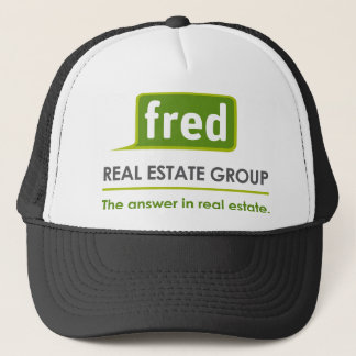 FRED-tastic Trucker Hat