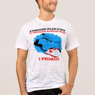 Freddie Flintoff cricket T-Shirt