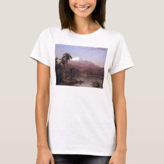 Frederic Edwin Church - Tamaca palms T-Shirt