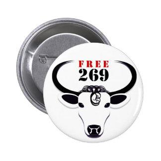 Free 269 cutton pins