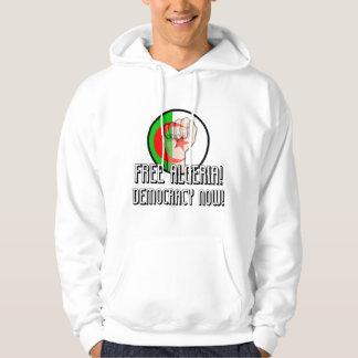 FREE ALGERIA HOODIE