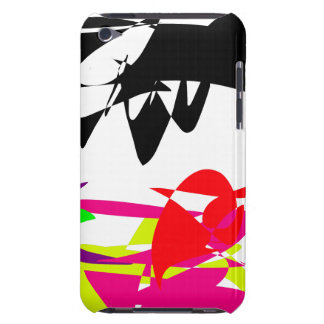 Free as a Bird Barely There iPod Cover