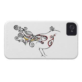 Free as a Bird iPhone 4 Case-Mate Cases