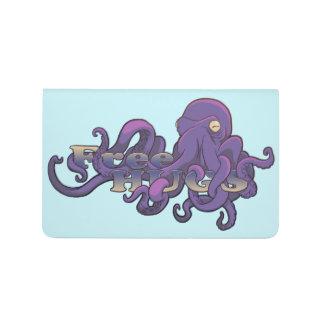 Free Hugs Octopus Notebook Journal