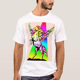 Free Pegasus T-Shirt