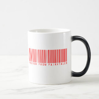 "FREEDOM FROM FAIRYTALES ""REVELATIONS"" MUG"