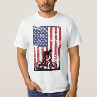 Freedom to Ride T-Shirt