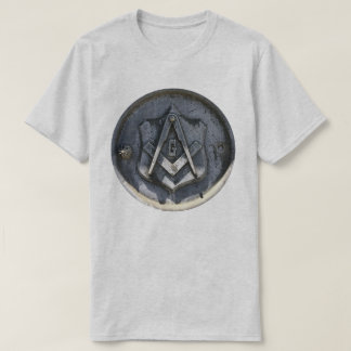 Freemason Symbol Art T-Shirt