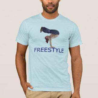 Freestyle B Boy Tee Shirt