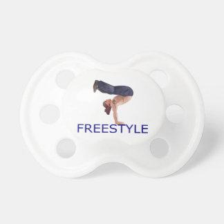 Freestyle Breakdancing  B Boy Dummy