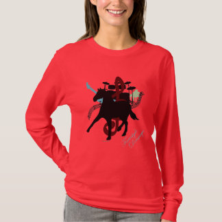 Freestyle Dressage T-Shirt
