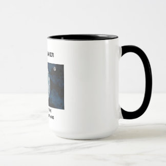 Freethinker Earth Mug