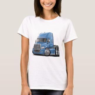 Freightliner Cascadia Lt Blue Truck T-Shirt