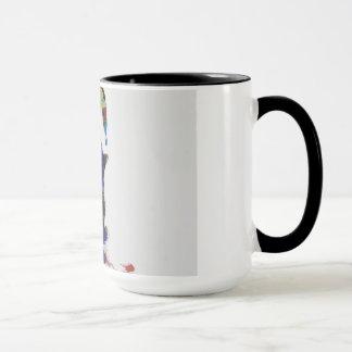 French Bullog mug