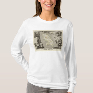 French Colonies Martinique T-Shirt