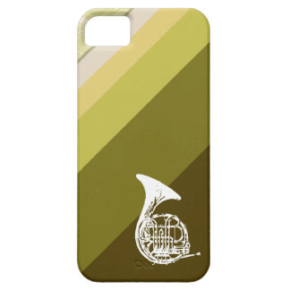 French Horn Case For The iPhone 5