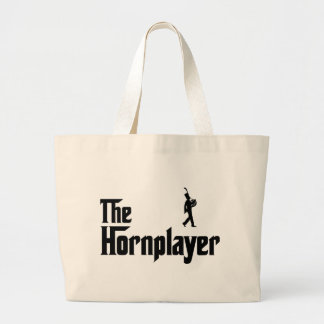 French Horn Player Bag