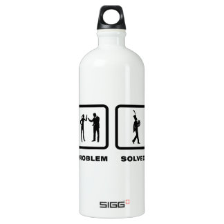 French Horn Player SIGG Traveller 1.0L Water Bottle